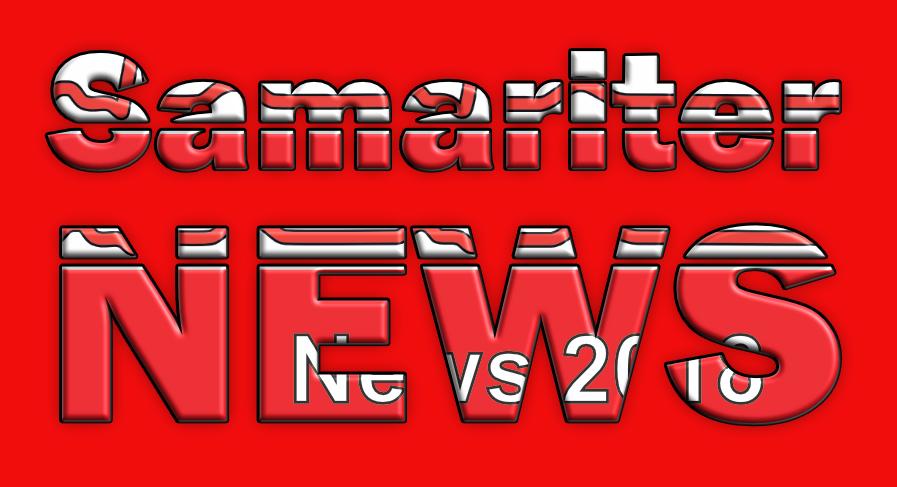 Samariter News