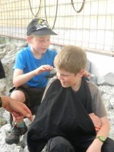 Help-Übung Bauernhof 2015